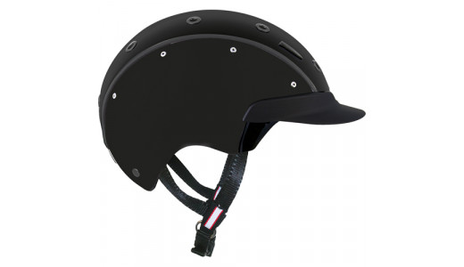 Casco Champ - ultimativ ridehjelm