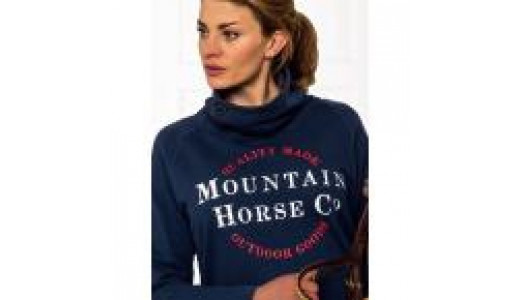 Mountain Horse Urban sweatshirt